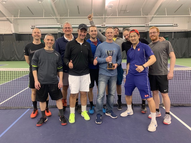 2019 NCM Open Winners