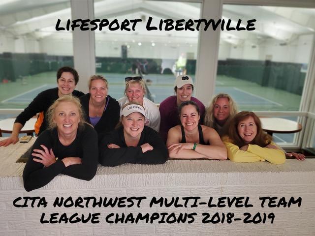 NWW Multi Level Playoffs April 13th